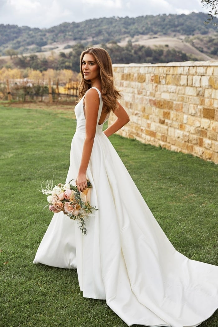 Jenny by Jenny Yoo Wedding Dress