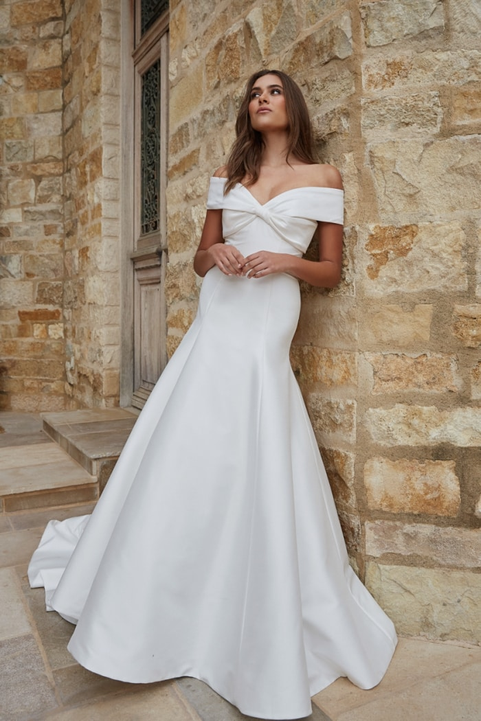 Cordelia Jenny by Jenny Yoo Wedding Dress