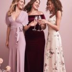 Dresses Online for a Bridesmaid