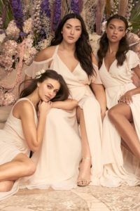 pring 2020 Wedding Dresses and Bridesmaid Dresses from Lulus