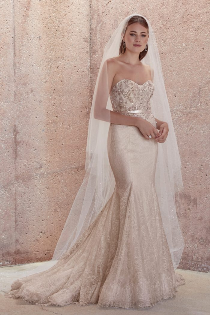 Crawford Gown Watters