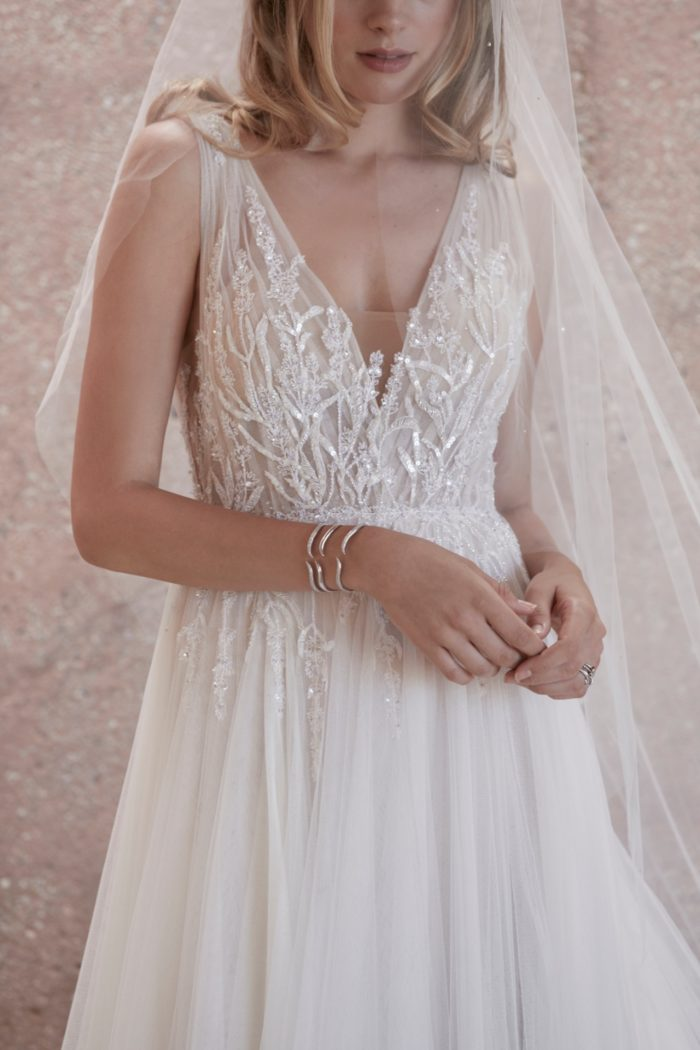 Kroes Bridal Gown Watters Brides