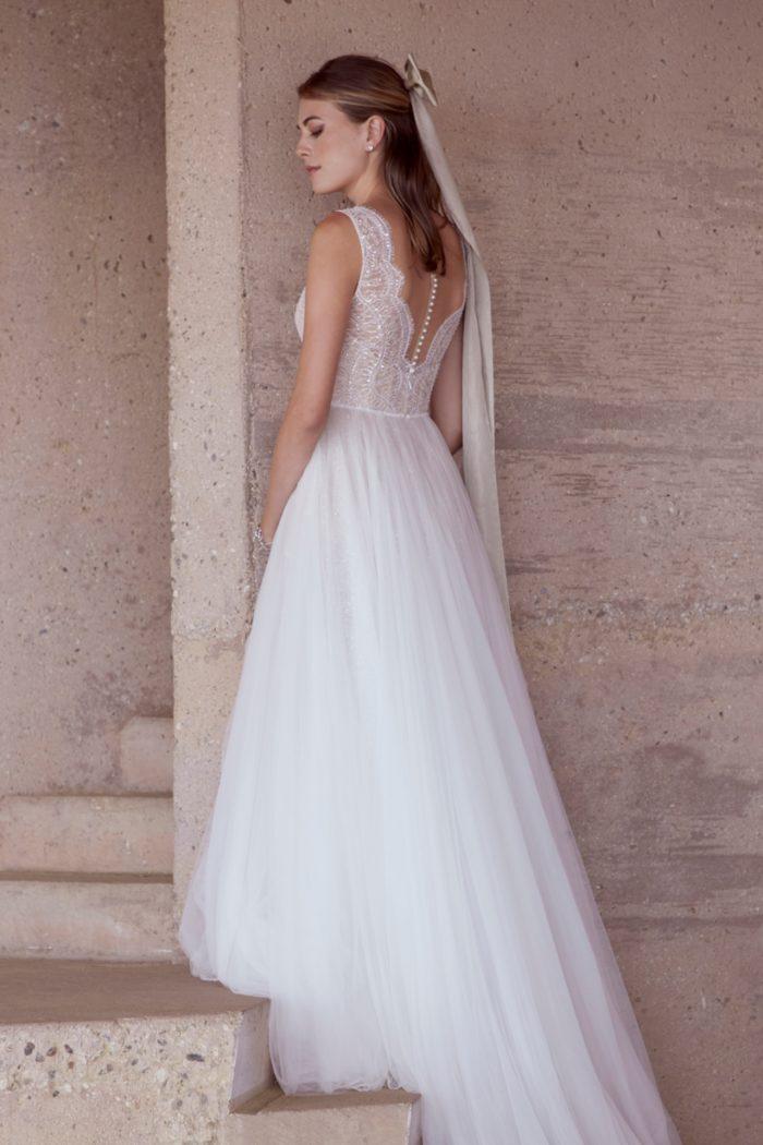VanDerWal Bridal Gown