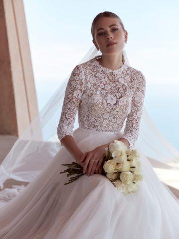 Watters Wedding Dresses Spring 2020