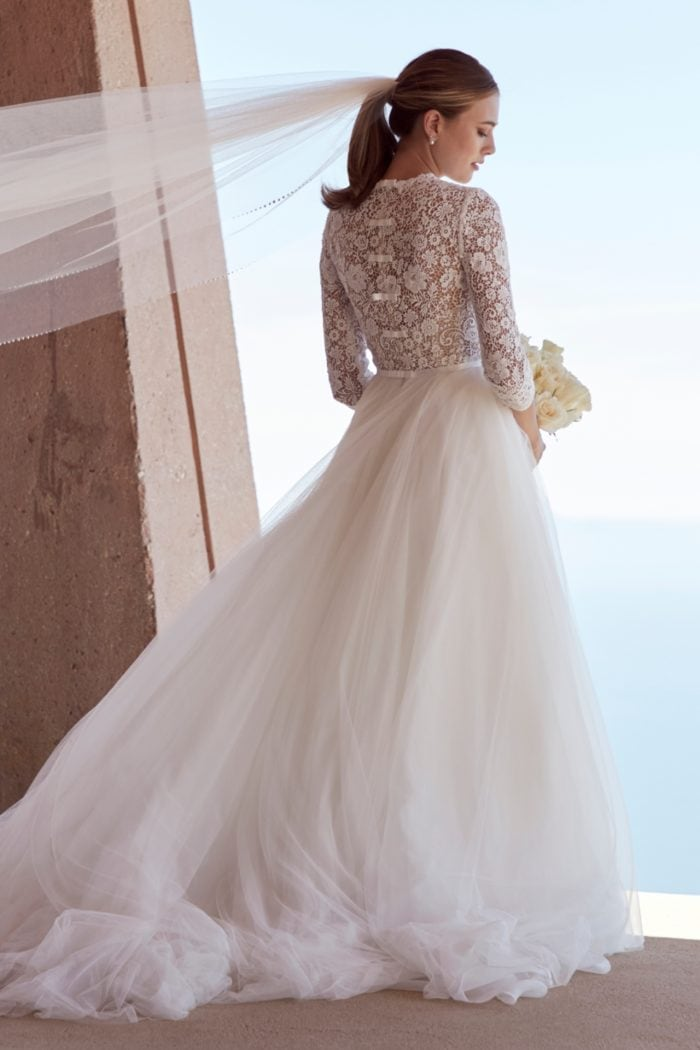Frederique Gown Watters
