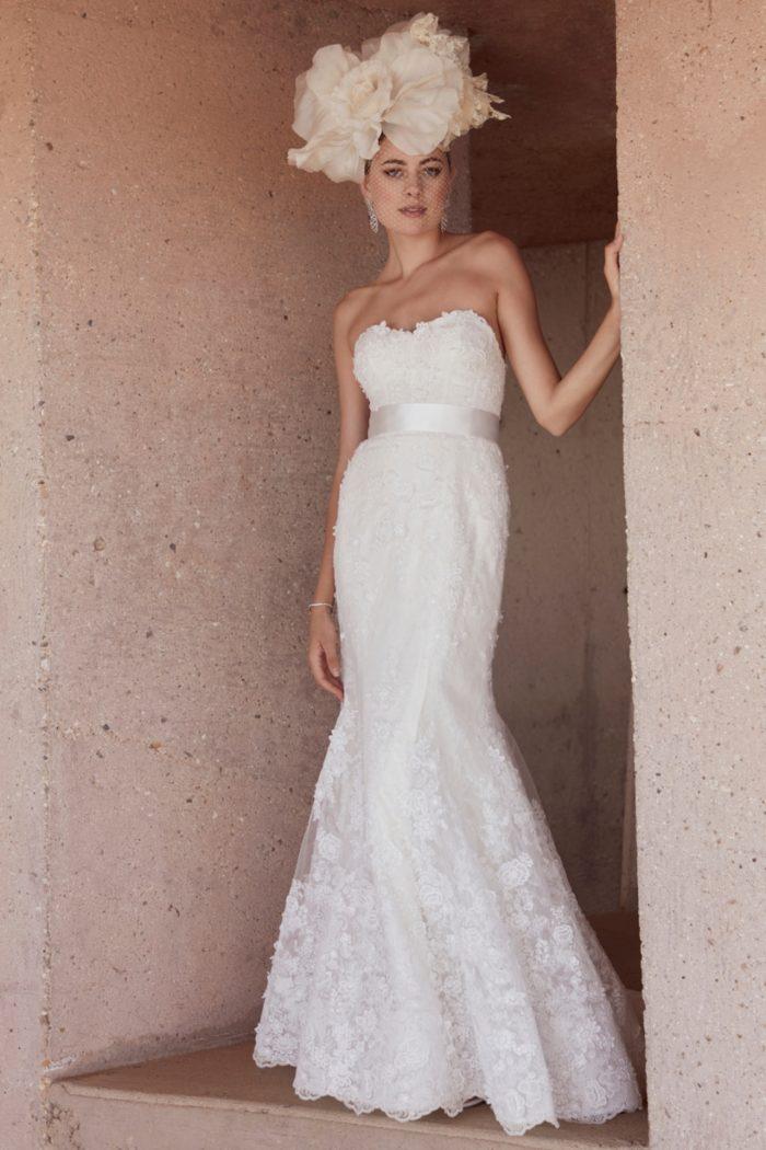 Seymour Bridal Gown Watters