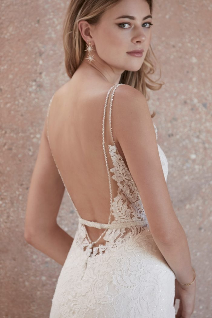 Campbell Bridal Gown Watters