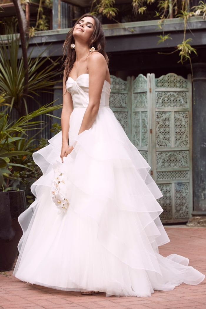 Rianne Wtoo Wedding Dresses Spring 2020