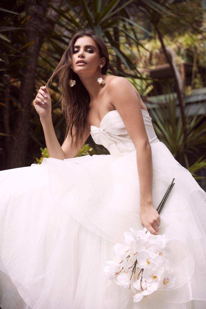 Rianne Details Wtoo Wedding Dresses Spring 2020