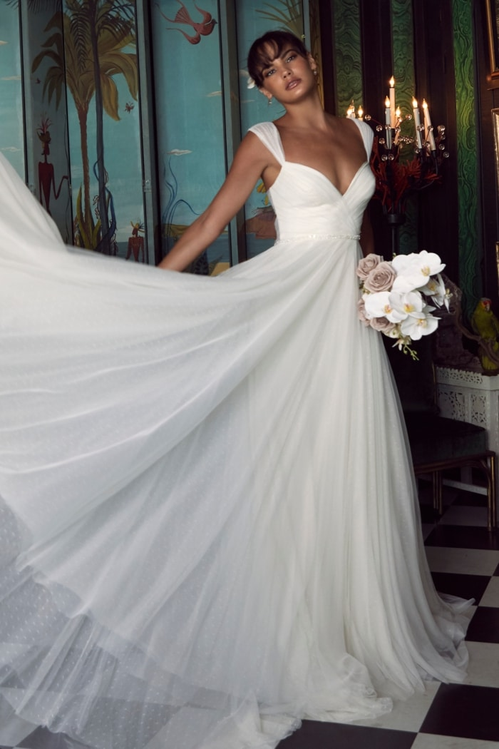 Hinson Wtoo Wedding Dresses Spring 2020
