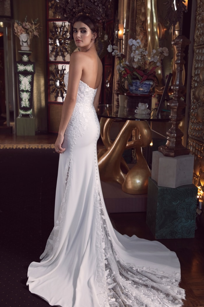 Vanya Wtoo Wedding Dresses Spring 2020