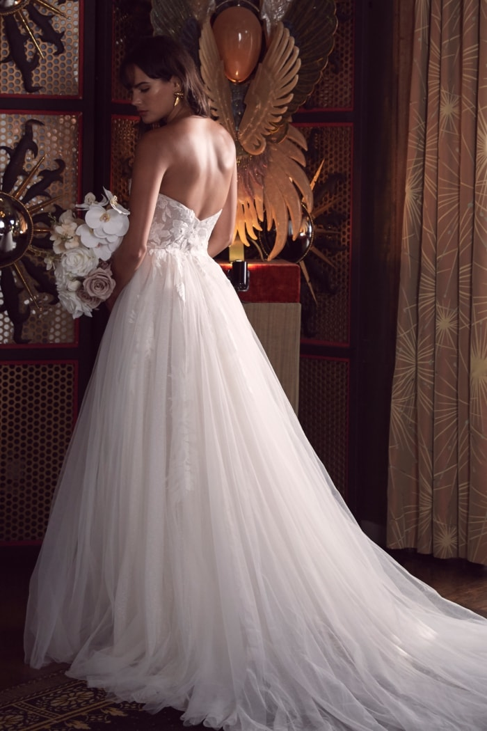 Lamont Wtoo Wedding Dresses Spring 2020