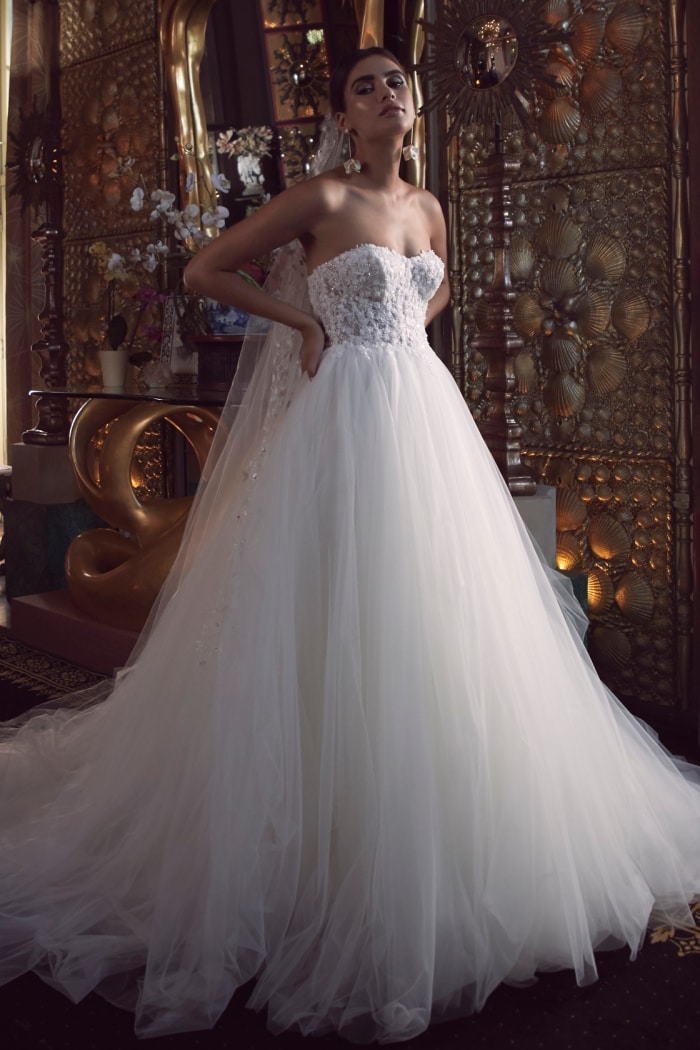 Bessette Wtoo Wedding Dresses Spring 2020