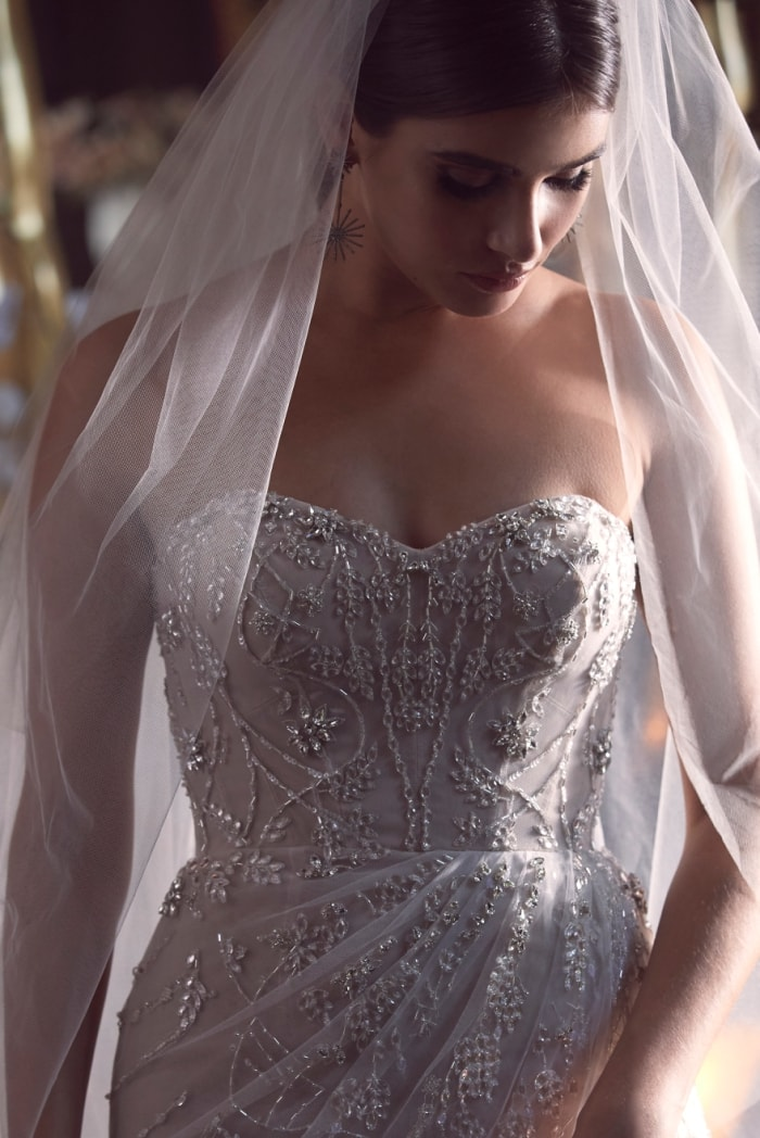Wtoo Wedding Dress Hardin