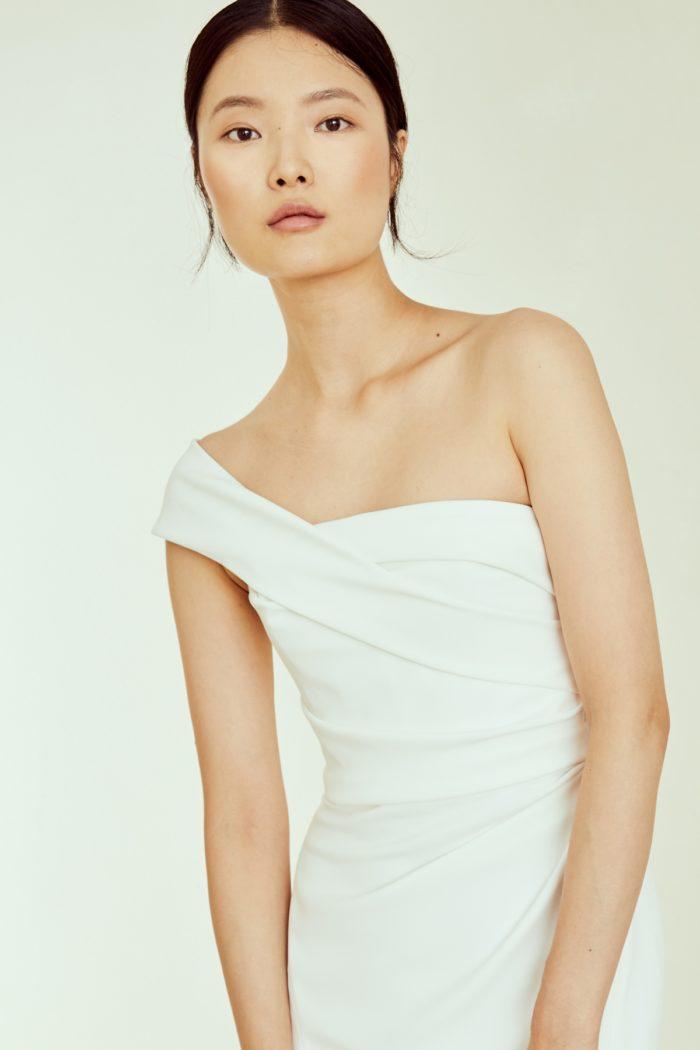 Amsale Adriana Wedding Dress