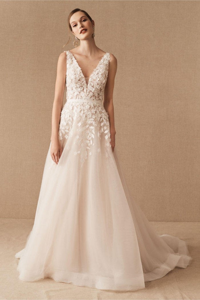 Best wedding dresses to buy online
