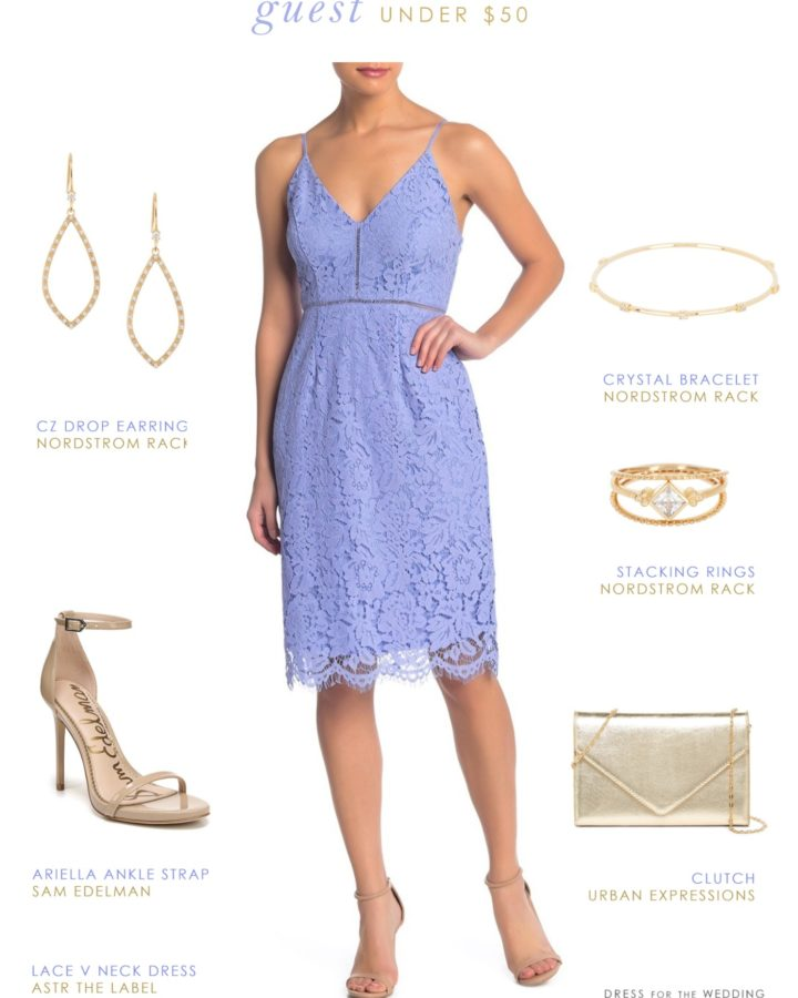 Dressy dress under 50