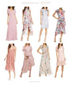 spring dresses on sale