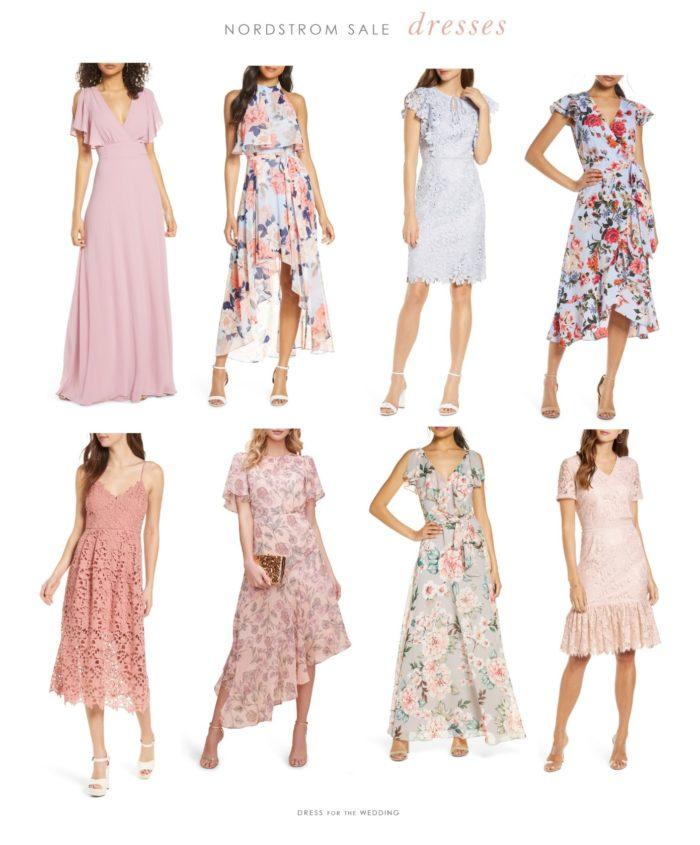 nordstrom spring 2020 sale dresses