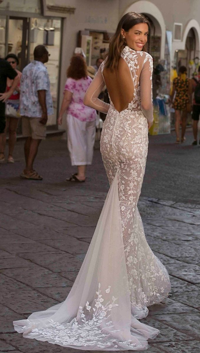 Expensive designer wedding dresses