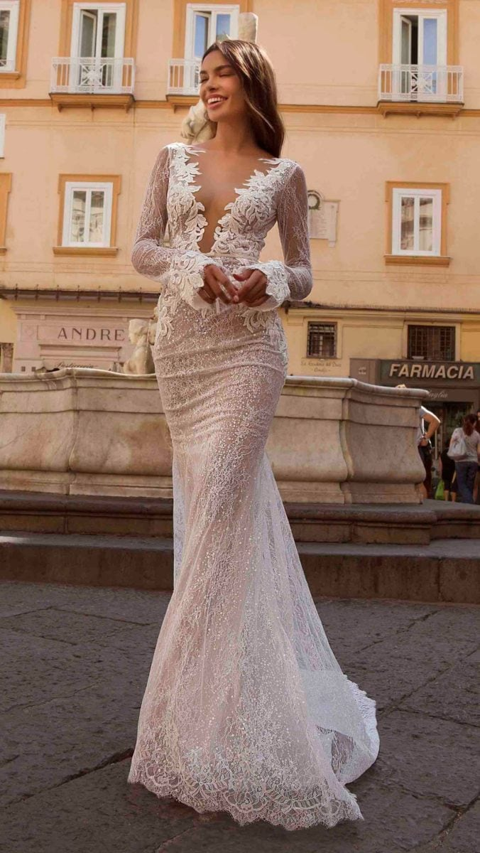 Berta Bridal PRIVEE No 3 Collection