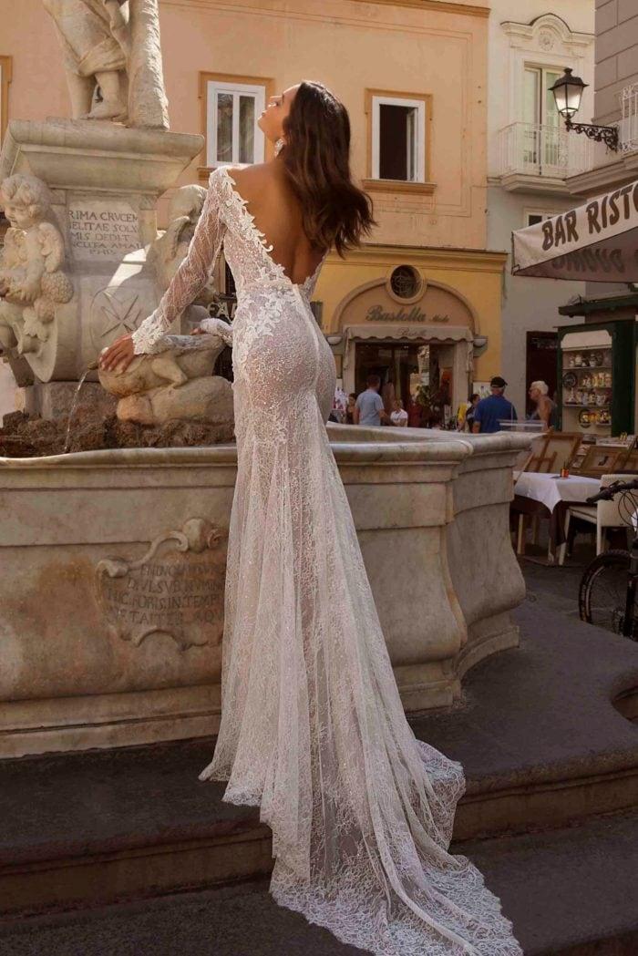 BERTA 2021 Wedding Dresses