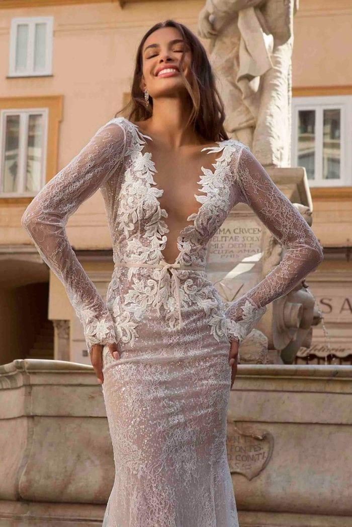 BERTA Privee 2021 Wedding Dresses