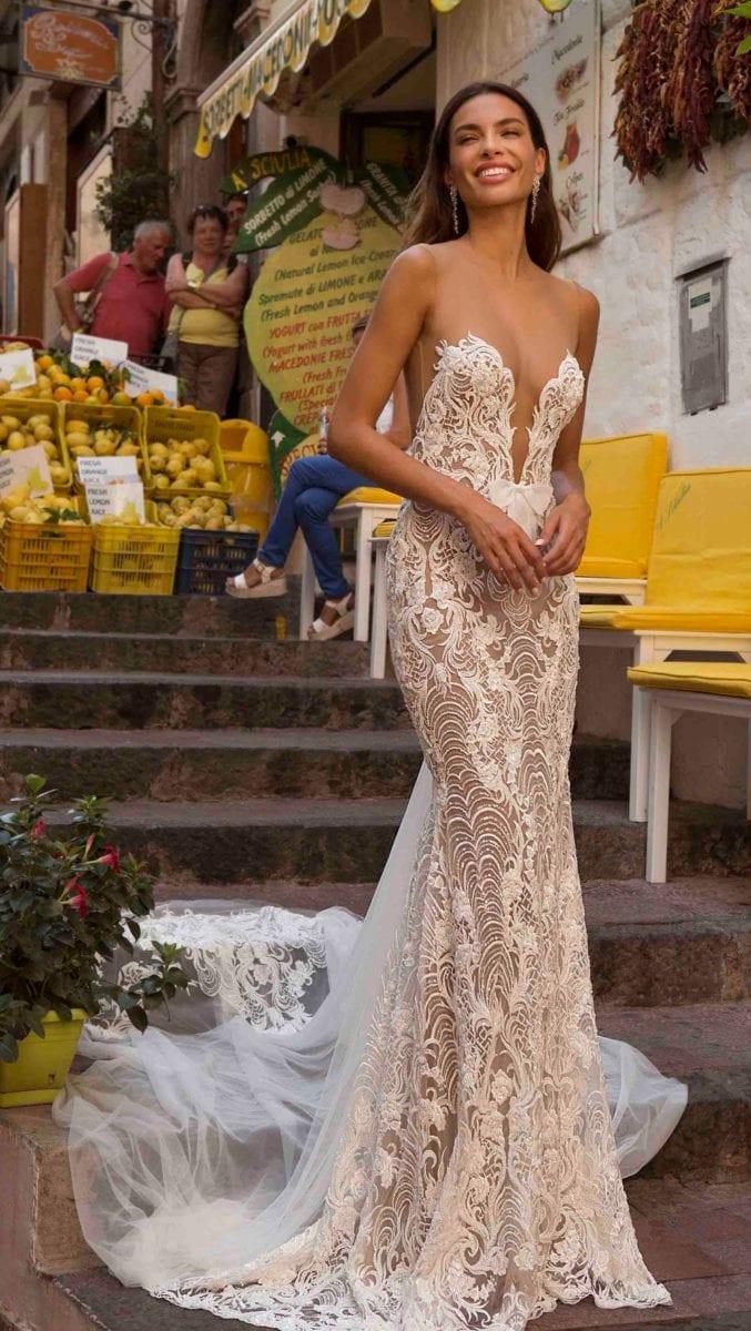 Berta Privee Wedding Dresses 2021