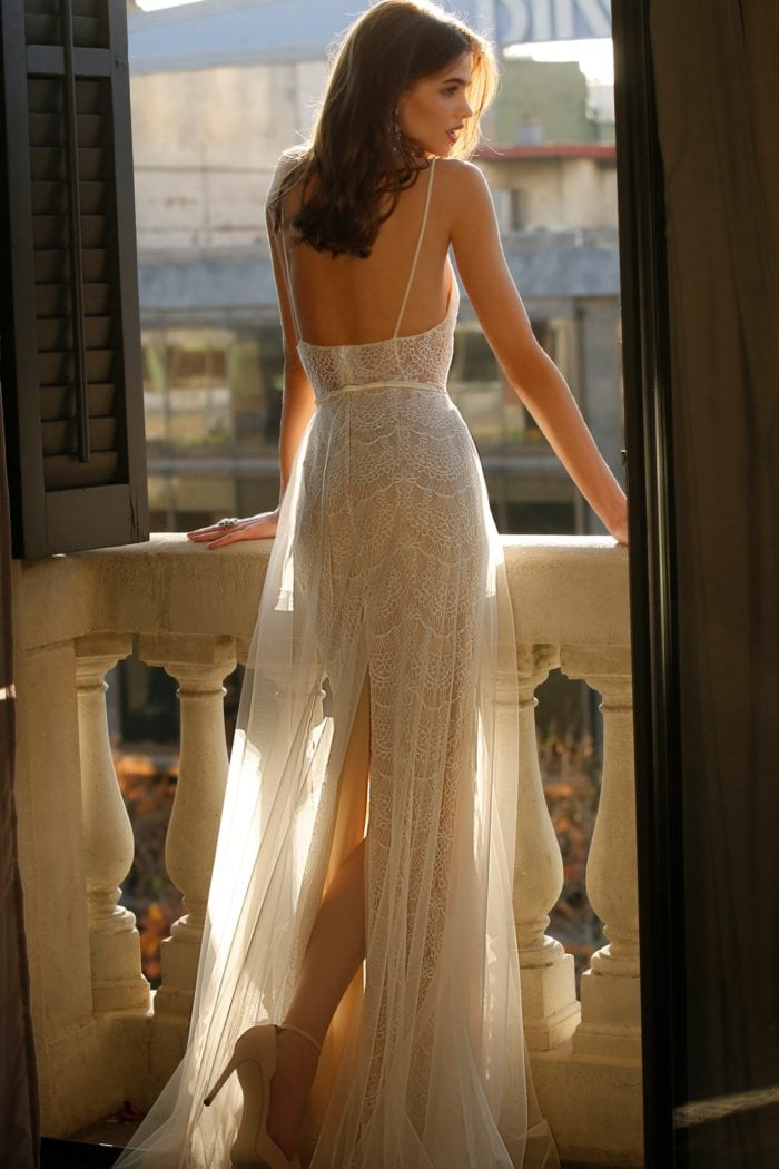New Jolie Bridal Gowns 2020