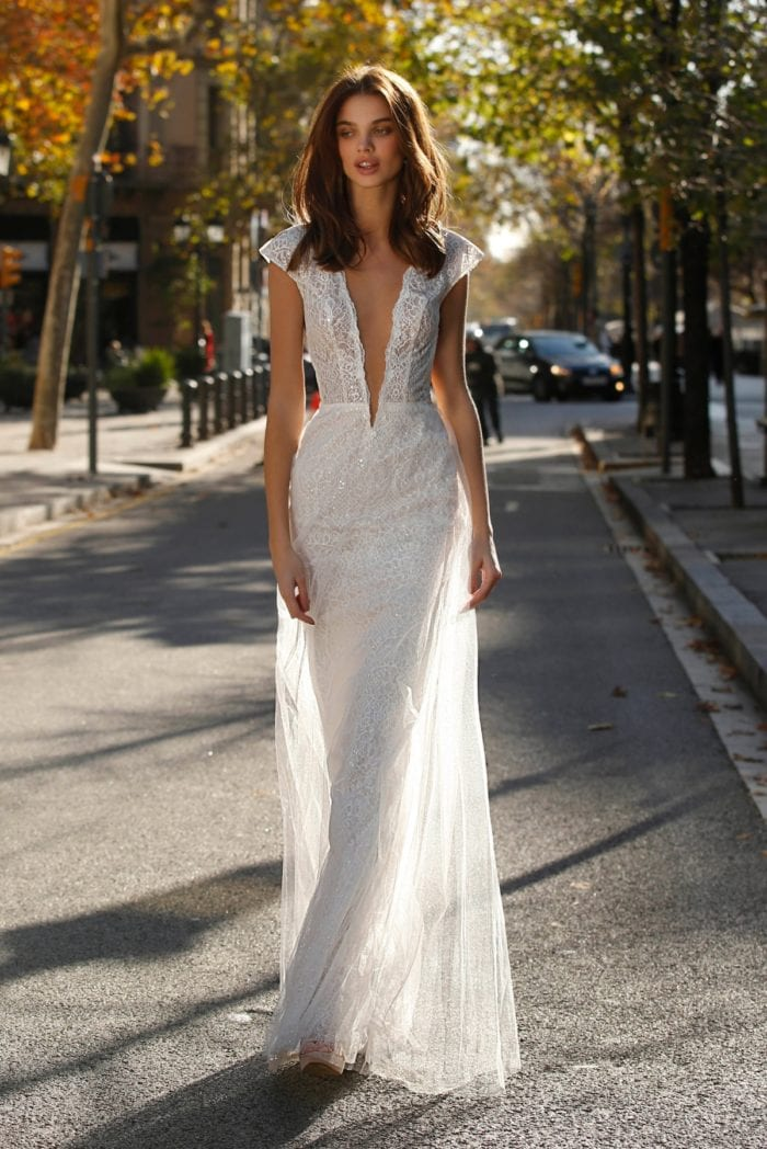 Berta wedding dresses under $2000