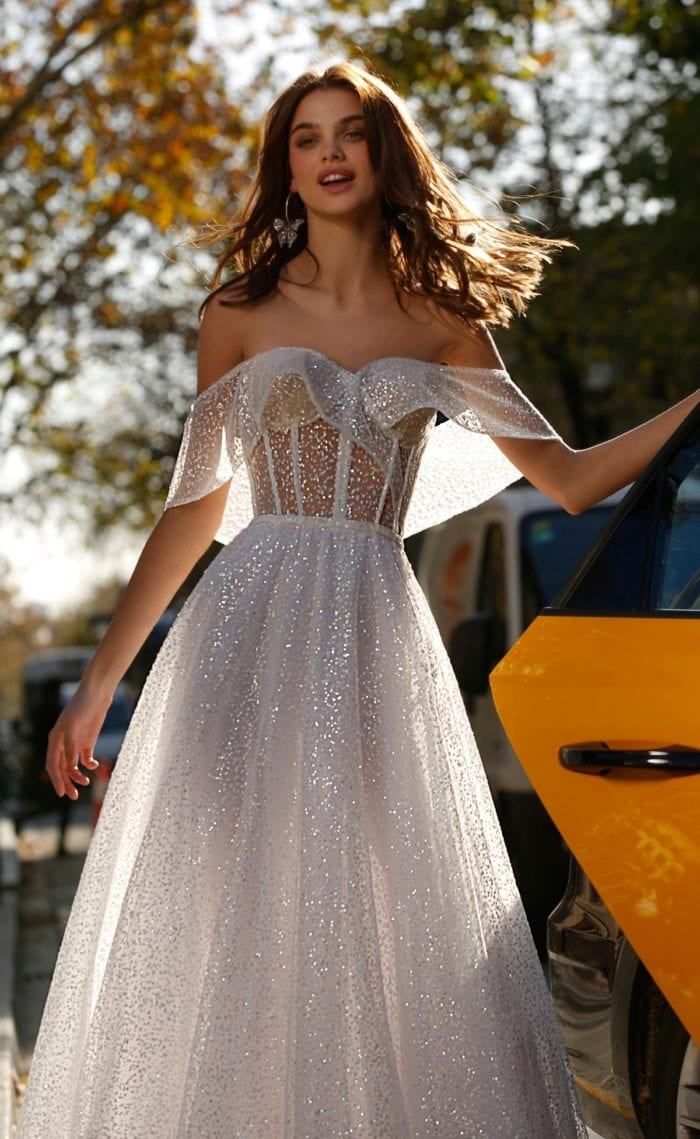 Jolie wedding dresses