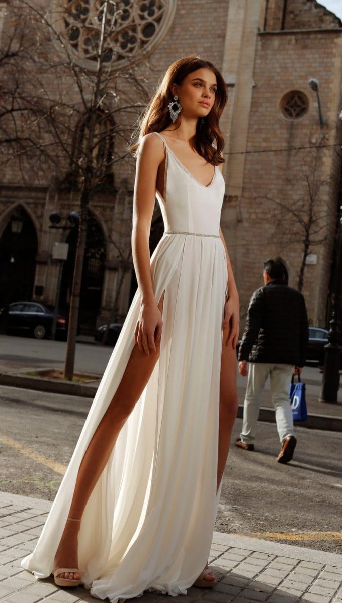 by Berta Affordable Designer Wedding Dresses