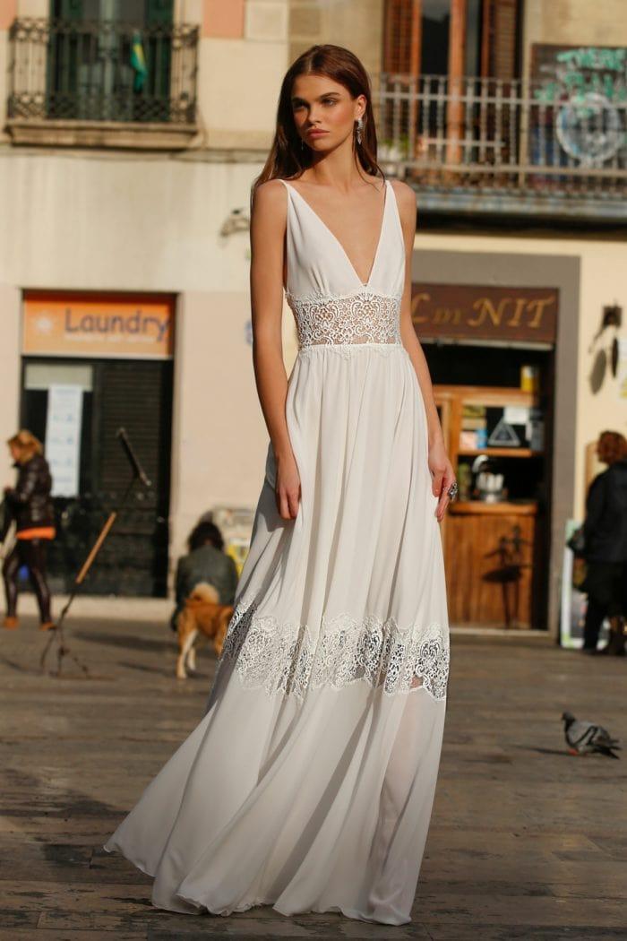 jolie bridal boho style