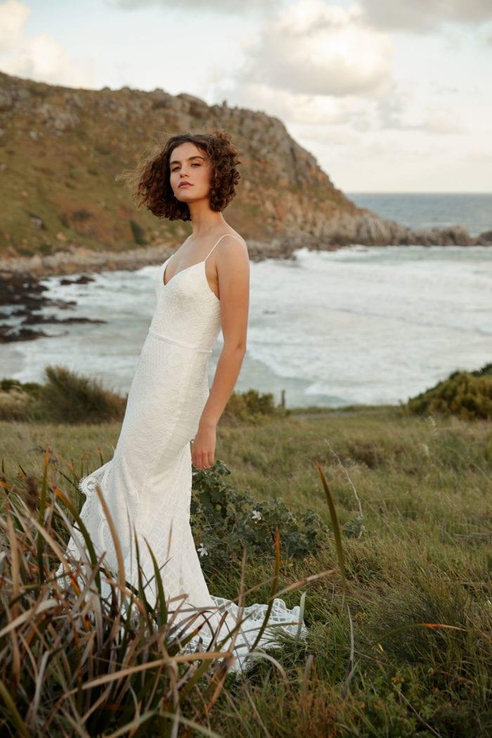 Elodie Gown Karen Willis Holmes