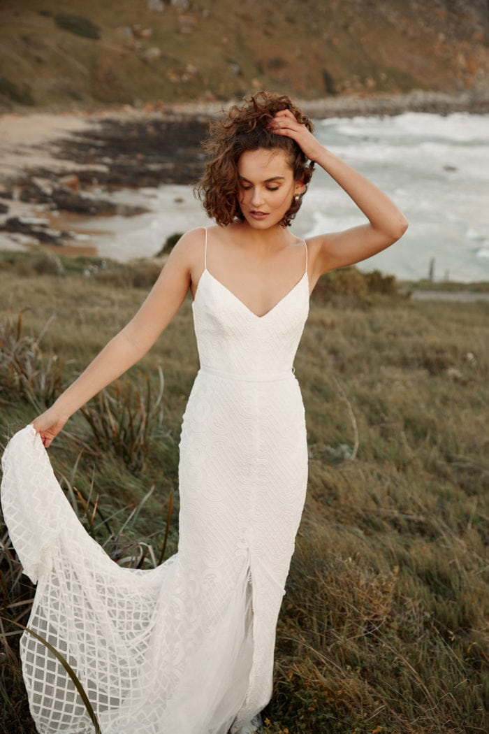 Elodie Bridal Gown
