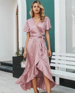Wedding guest dresses 2020 weddings