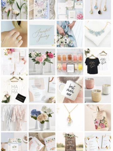 app for wedding ideas