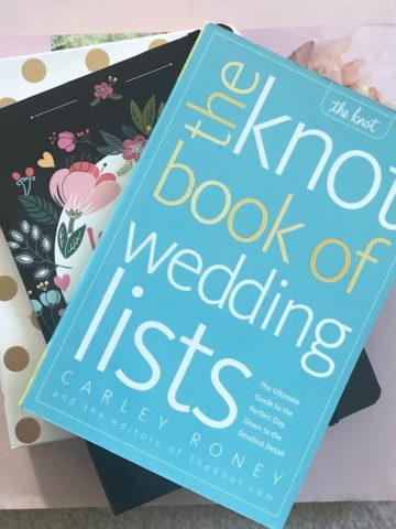 most helpful books for planning your wedding (1)