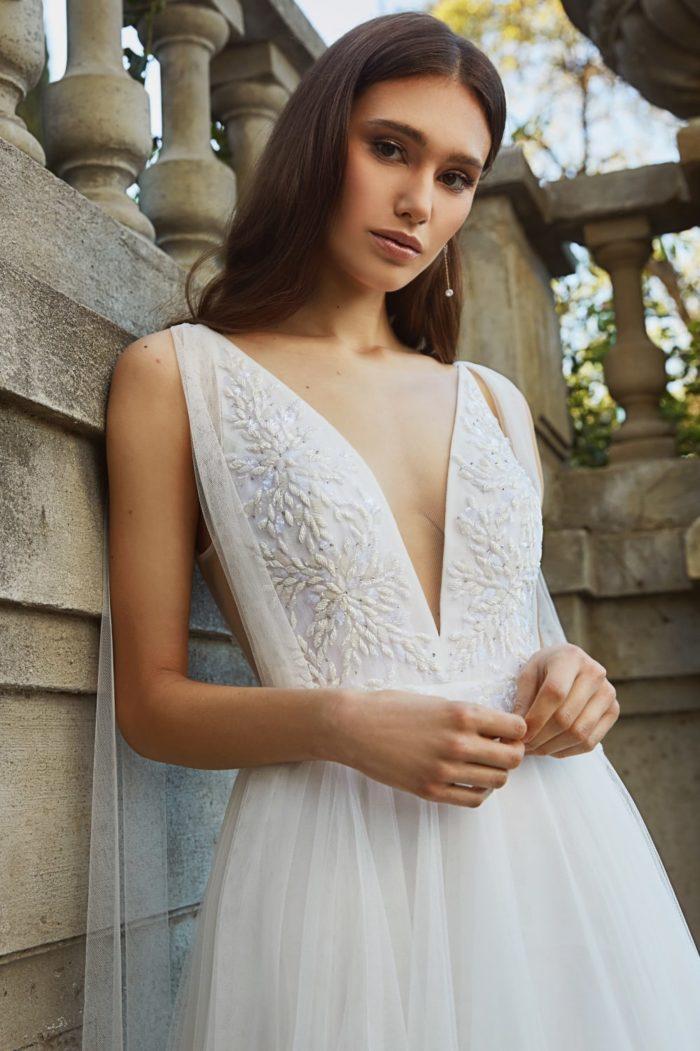 Jenny Yoo Spring 2020 Bridal Collection