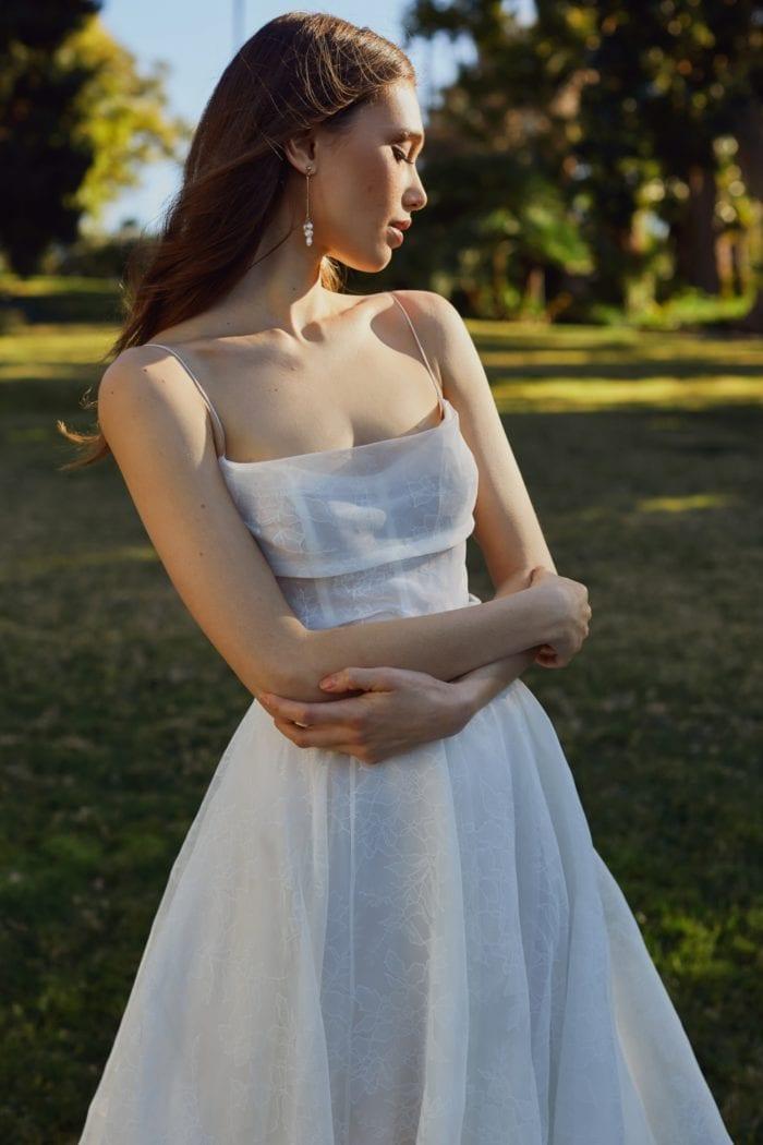 Aveline Jenny Yoo Bridal Collection Spring 2020