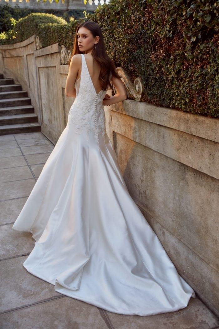 Bardot Gown Jenny Yoo