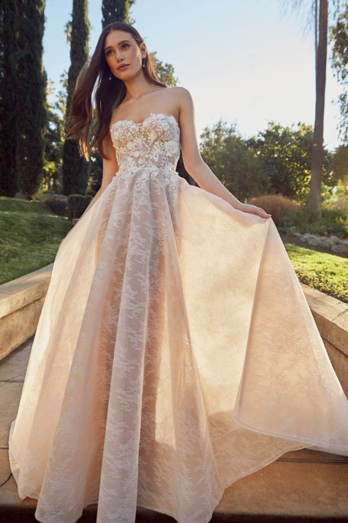 jenny Yoo Wedding Dresses Spring 2020