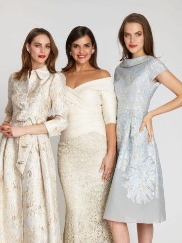 Teri Jon Dresses for Mothers