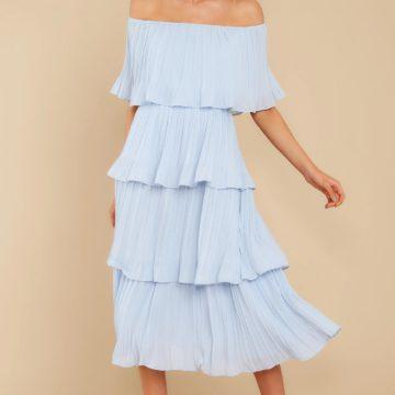 summer 2020 wedding guest dress