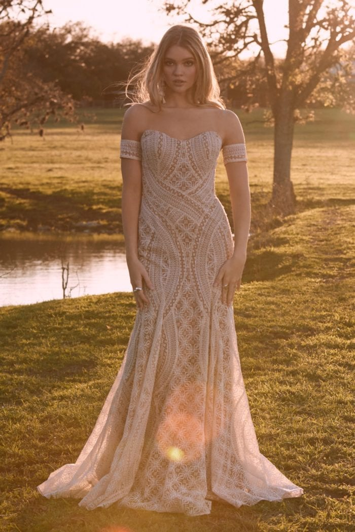 Willowby Wedding Dresses Fall 2020