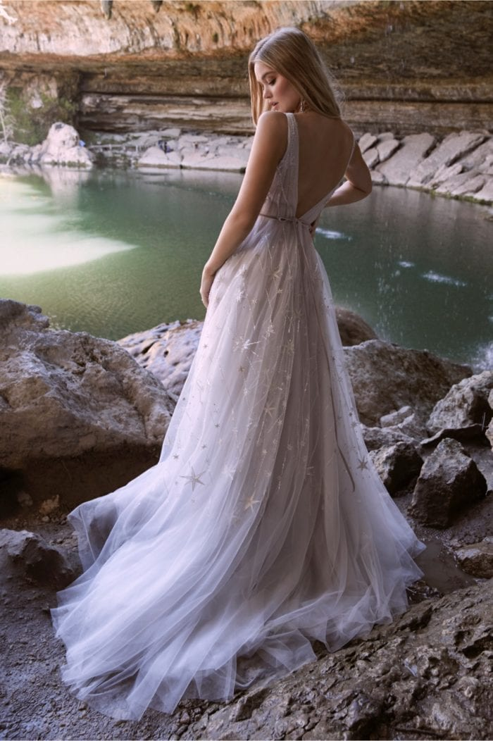 Wedding Dress by Willowby