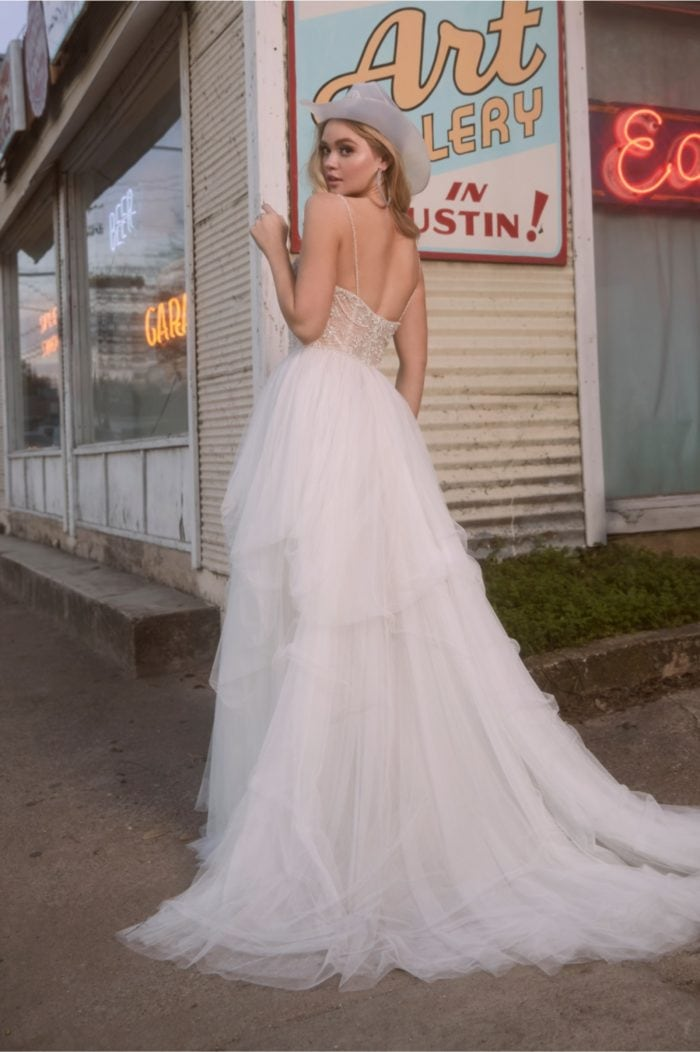 Albright dress Willowby by Watters Fall 2020 Bridal Collection