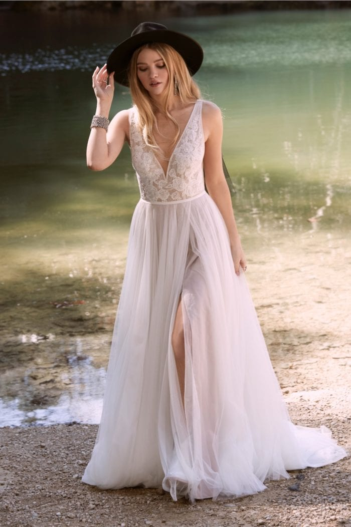 Willowby by Watters Fall 2020 Bridal Collection