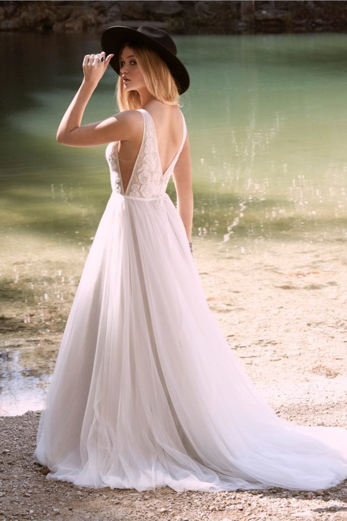 Spencer Willowby bridal