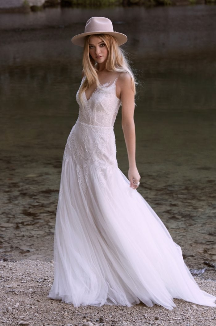 Hunny Wedding Dress